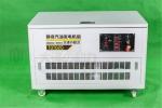 日本品质20kw静音汽油发电机规格参数