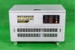 电厂专用15kw静音汽油发电机规格参数