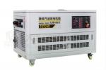 基站应急30kw全自动静音汽油发电机现货