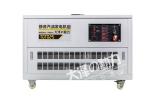 厂家直销40kw静音水冷汽油发电机组