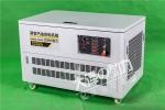 15kw水冷四缸汽油发电机组厂家直销