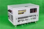 TOTO35/220v静音式汽油发电机组价格