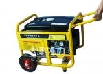 进口大泽原装190A汽油发电电焊机价格