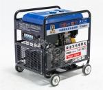 车载式300A柴油发电电焊两用机