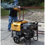 300A柴油发电电焊两用机报价价格