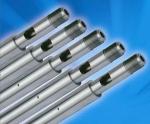广州料筒,单料筒螺杆,金鑫性价比最高,高品质