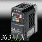 欧姆龙通用变频器3G3MX2-A4075
