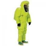 液密型防化服,B级防化服