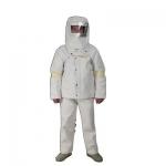 卡司頓/Castong FNFF01分體式耐高溫防護服