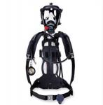 霍尼韦尔SCBA325Cougar空气呼吸器 原装碳瓶带防自