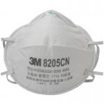 专业3M 防颗粒物口罩8205CN防护口罩