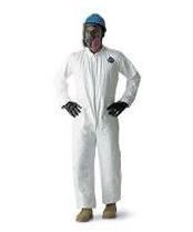 麥克羅加Microgard MC6000氣密性化學防護服