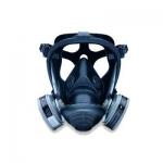 南核2618 有机气体防护防毒面罩