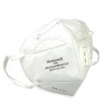 雷克兰M200VC KN95有机蒸汽异味及颗粒物防毒口罩