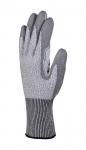 DELTAPLUS代尔塔指尖及掌面PU涂层防割手套