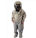 CT4S450 B级呼吸器内置型全封闭防化服