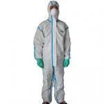 雷克兰428ETS灭菌型医用防护服