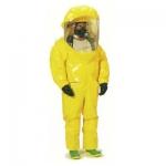 杜邦/Dupont 重型化学防护服TychemBR