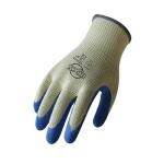 赛立特/INXS 乳胶涂层通用防穿刺手套L22110