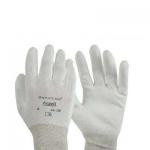 霍尼韦尔4140CN-08 天然乳胶涂层工作手套