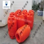 疏浚浮体 滚塑浮筒 拦渣浮桶科罗普直销