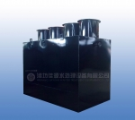 WSZ系列生活|工业污水处理设备价格供应厂家