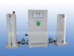 化学法二氧化氯发生器规格型号价格