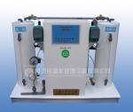 一体化二氧化氯发生器价格原理
