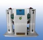 化学法二氧化氯发生器排放标准