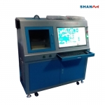 工业超高清X光安检机X光射线探伤仪