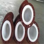 钢塑复合钢管,双面衬塑钢管,钢衬聚烯烃管道