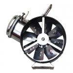 CFJ25机械式风速表  高中低速风速表宇成矿用
