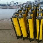 YT4-8A液压推流器 单体液压推溜器价格