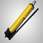 YT4-6A液压推流器 手动液压移溜器宇成厂家