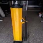 山东宇成YT4-8A单体液压推溜器 移溜器价格