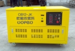 12kw多燃料发电机|欧鲍实业