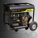 250A柴油发电机电焊机