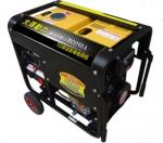 250A柴油內燃發電電焊機