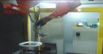 北京深隆STP2010喷涂机器人 北京工业机器人 深隆点胶机