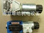 M-3SEW6U3X/420MG24N4K4力士樂電磁球閥現