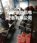 K5V160DTH1ZXR-9T46-BV川崎液压泵现货超低