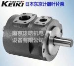 东京计器叶片泵现货销售SQP3-38-86A-18