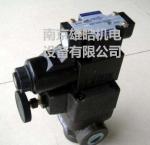 S-BSG-03-2B3B-D24-N1-L-51油研溢流阀