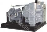 200kg管道试压专用空气压缩机