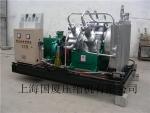 40MPA空气压缩机30Kw
