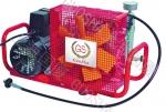 33MPA消防呼吸高压空压机 100L/min  2.2kw