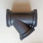 公司销售B型斜三通及各种规格型号管件