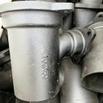 公司销售A型铸铁管 A型TY三通及各种管件 大量现货