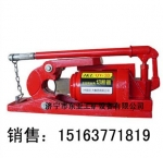 QY-30整體式液壓鋼絲繩切斷器