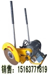 DQG-4铁路电动锯轨机 砂轮片锯轨机 轨道切割机